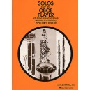 Solos For The Oboe Player - Tustin, Whitney (Editor)