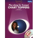 Guest Spot: Chart Toppers - Play-Along For Trumpet