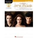Hal Leonard Instrumental Play-Along: Twilight - New Moon (Clarinet)