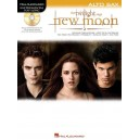 Hal Leonard Instrumental Play-Along: Twilight - New Moon (Alto Saxophone)