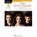 Hal Leonard Instrumental Play-Along: Twilight - New Moon (Tenor Saxophone)