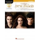 Hal Leonard Instrumental Play-Along: Twilight - New Moon (Horn)