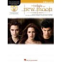Hal Leonard Instrumental Play-Along: Twilight - New Moon (Cello)