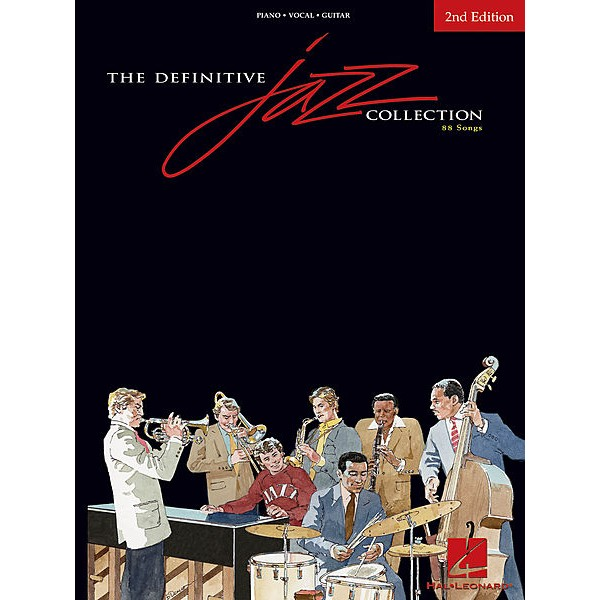 The Definitive Jazz Collection (PVG)