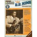 Blues Play-Along Volume 5: B.B. King