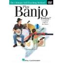 Play Banjo Today! - DVD