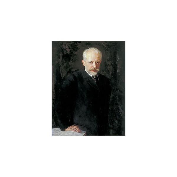 Tchaikovsky, Pyotr Ilyich - Souvenir de Florence (Sextet)