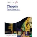 Chopin, Frederick - Classic FM: Chopin Piano Favourites