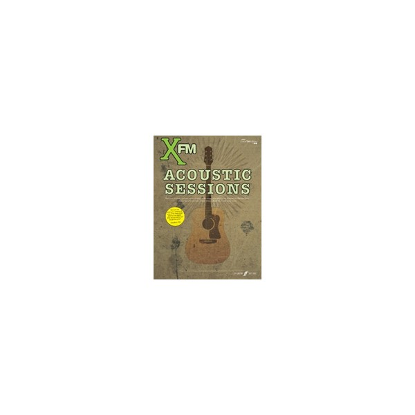 Various - XFM: The Acoustic Sessions (GTAB)