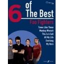 Foo Fighters - 6 of the Best: Foo Fighters (GTAB)