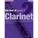 Harris, Paul (editor) - Best of Grade 2 Clarinet, The (book/CD)