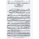 Godfrey Sampson: The God Of Love My Shepherd Is - Sampson, Godfrey (Artist)