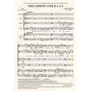 John Joubert: The Christ-Child Lay Op.136a - Joubert, John (Artist)