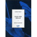 Samuel Sebastian Wesley: Duet For Organ No.19 - Wesley, Samuel (Composer)