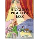 Cobb, Elena - Higgledy Piggledy Jazz