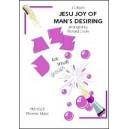 J S Bach - Jesu Joy of Man's Desiring