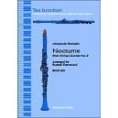 Borodin - Nocturne (String Quartet No 2)