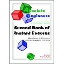 Various - Second Book of Instant Encores