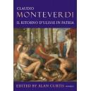 Claudio Monteverdi: IL Ritorno DUlisse In Patria - Monteverdi, Claudio (Composer)