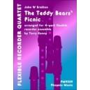 Bratton - Teddy Bears Picnic (recorders)