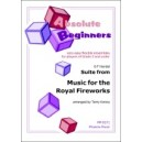 Handel - Royal Fireworks Music