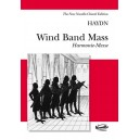 Haydn, F J - Harmony Mass / Wind Band Mass in B flat
