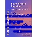 Various - Easy Flutes Together  (Classics)