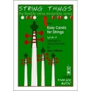 Various - Easy Carols for Strings