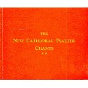The New Cathedral Psalter Chants 82 - 0