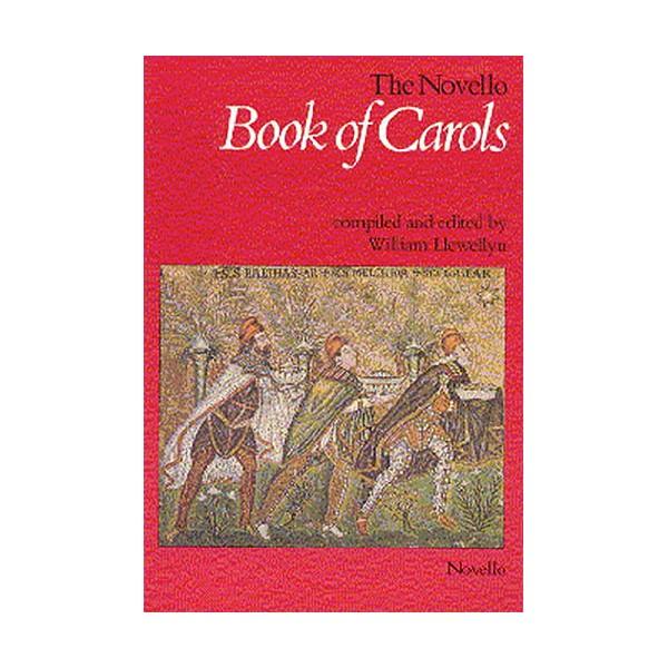 The Novello Book Of Carols - 0