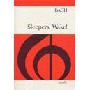 Bach, J S - Cantata No. 140: Sleepers, Wake!