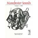 Manchester Sounds Volume 1 - 2000