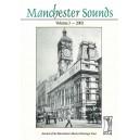 Manchester Sounds Volume 3 - 2002