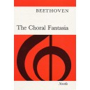 Beethoven - The Choral Fantasia