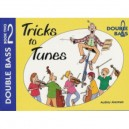 Tricks to Tunes Double Bass Book 2 by Audrey Akerman