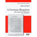 Brahms, Johannes - German Requiem (Deutsches Requiem)