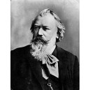 Brahms, Johannes - Song Of Destiny