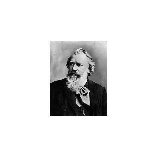 Brahms, Johannes - Song Of Destiny