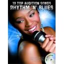 19 Top Audition Songs: Rhythm N Blues