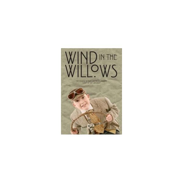 Wind in the Willows by Mark & Helen Johnson, Script by Sue Langwade