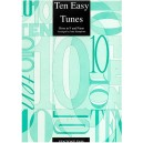 Ten Easy Tunes, F Horn arr John Humphries