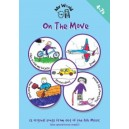 On The Move  by leading children's writers