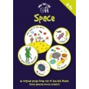 Space  by Leading children's writers