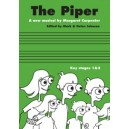 The Piper  by Margaret Carpenter