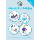 Wonderful Water  by leading children's writers