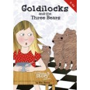 Goldilocks And The Three Bears  by Niki Davies