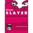 Giant Slayer  by Margaret Carpenter