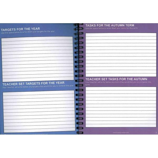 Music Practice Diary