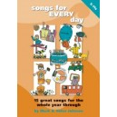 Songs for EVERY day  by Mark and Helen Johnson