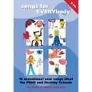 Songs for EVERYbody  by Mark and Helen Johnson